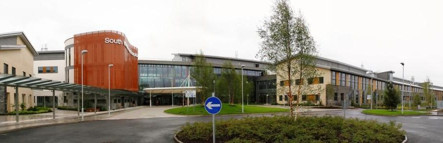 Acute Hospital for the South West AHSW Enniskillen