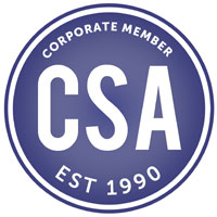 KES is a corporate member of The Commissioning Specialists Association (CSA)