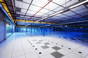 Confidential Data Centre Netherlands