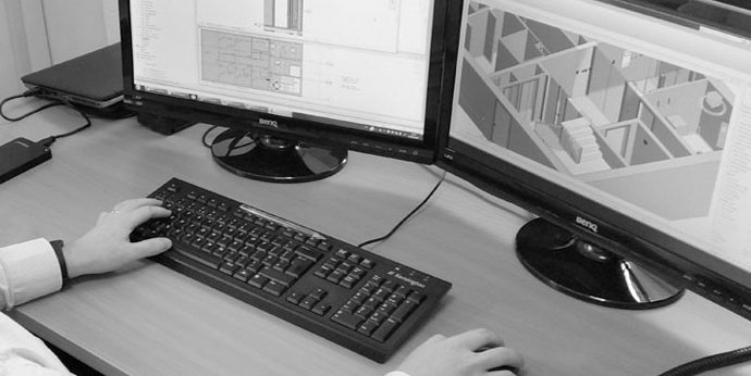 BIM Services from KES EngDoc